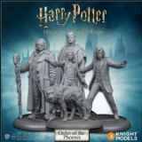 Harry Potter Miniatures Adventure Game : Order of the Phoenix Expansion